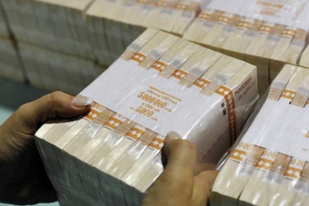 Более 119 миллионов рублей получит Калужская область на развитие бизнеса