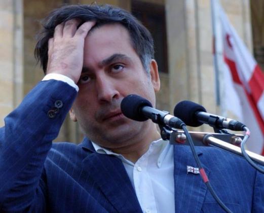 Саакашвили не понимает руководство ночного клуба Ибица»