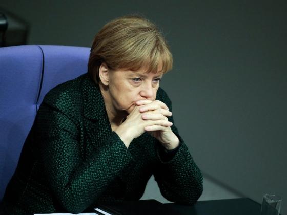 Меркель может остаться во главе Германии до 2021 года