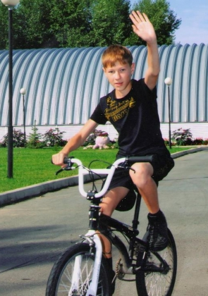 В Оренбуржье из детского дома похищен ребенок