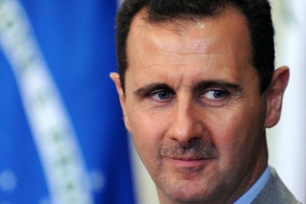 Асад благодарен странам БРИКС и Ирану за поддержку в борьбе с террором