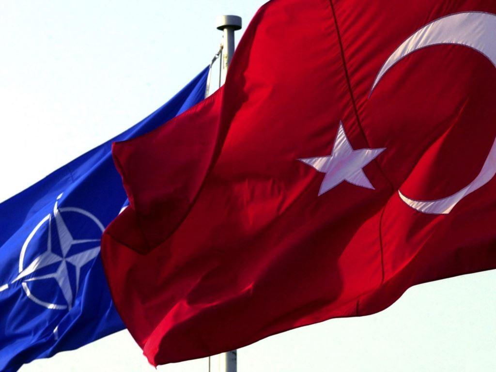 Турция и НАТО.