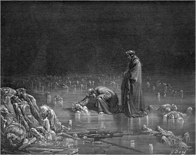 Dante's Inferno Animat...