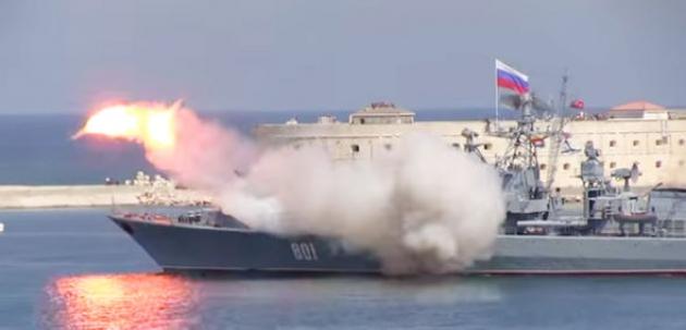 ВМС Украины совместно с пограничниками не допустили пересечения морского участка госграницы кораблями ЧФ РФ, - Минобороны - Цензор.НЕТ 2540