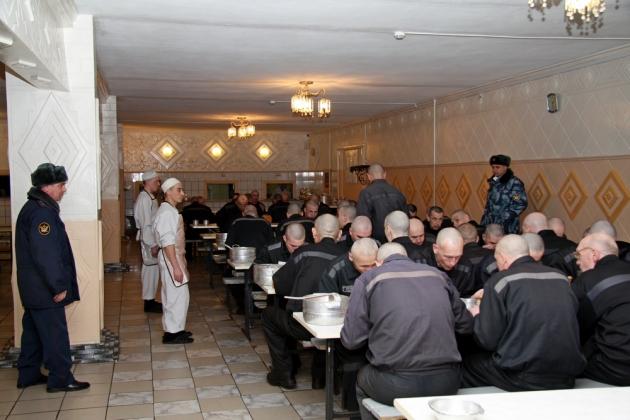 УФСИН Волгоградской области: Ситуация в колонии № 19 под контролем