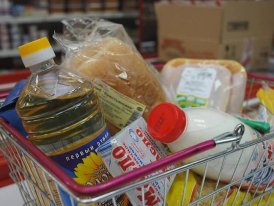 Орловские власти фиксируют снижение цен на продовольствие