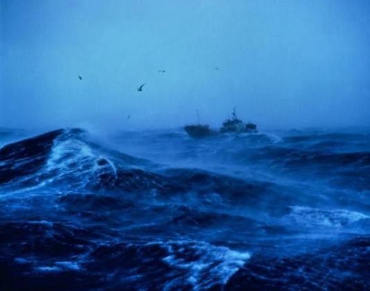 Полиция не смогла найти пропавшего капитана из Мурманска