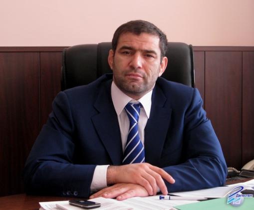 Главе отделения Пенсионного фонда Дагестана пока не до комментариев