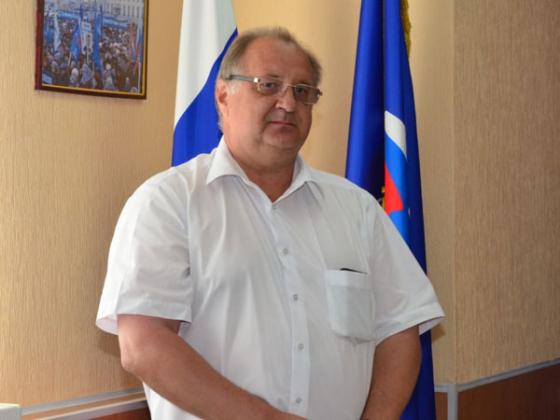 Завкафедрой Пензенского университета Виктор Кондрашин может стать сенатором