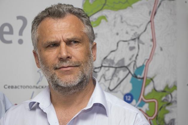 Алексей Чалый удивлён возобновлением договора аренды с «Ночными волками»