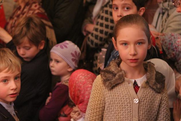 Дети из ЛНР проведут часть летних каникул в Северной Осетии