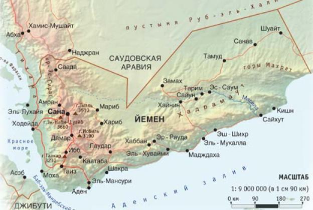 Переговоры в Каире: дадут ли шиитам контроль над транзитом нефти Залива?