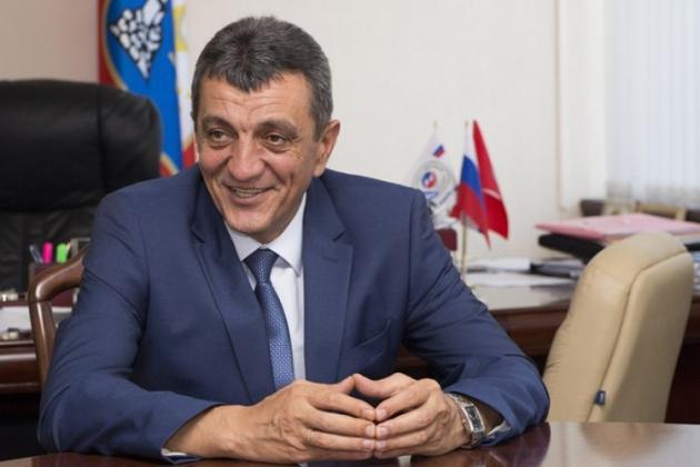 Меняйло: Вопрос с «Севастопольгазом» будет решен в интересах города