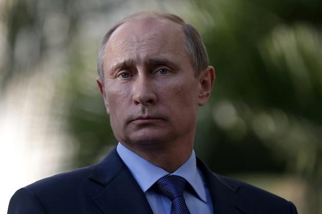 Путин: все действия России по обороне отвечают международным обязательствам