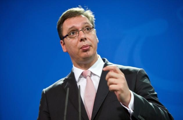 Премьер-министр Сербии осенью посетит Россию