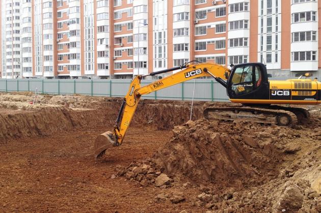 Эксперты в шоке: схемы долевого строительства могут запретить