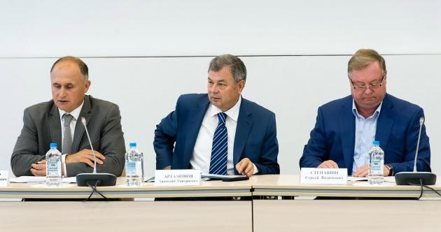 В  Калужской области могут создать колл-центр по правовым вопросам
