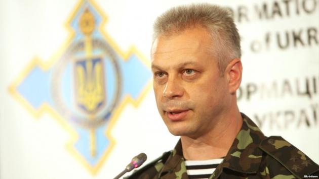 Киев: Несмотря на «демилитаризацию», украинские военные остаются в Широкино