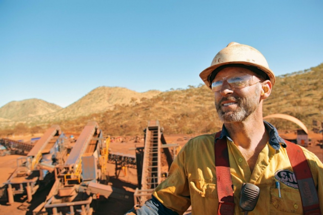 Австралия поможет Украине с подземной газификацией угля