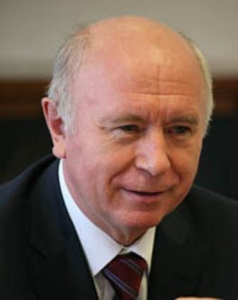Губернатор Самарской области Николай Меркушкин. Фото samregion.ru
