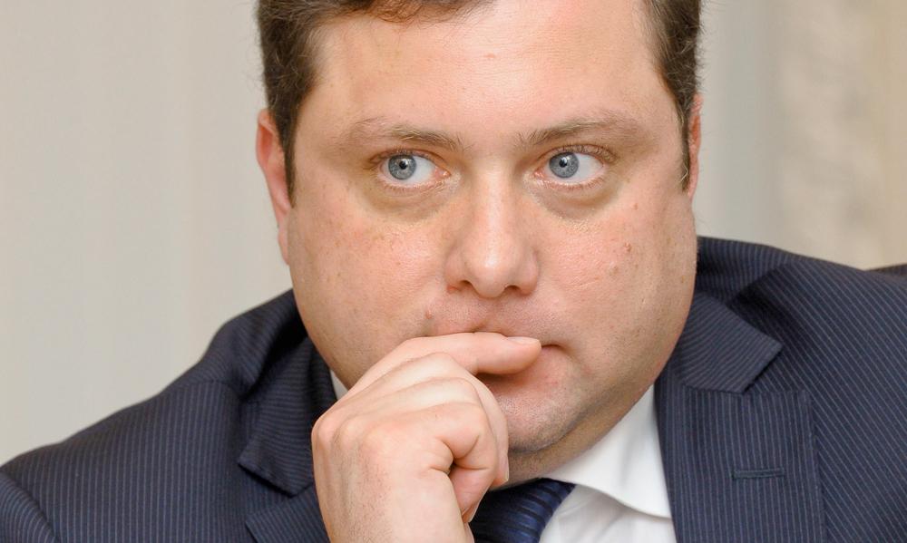 Алексей Островский.