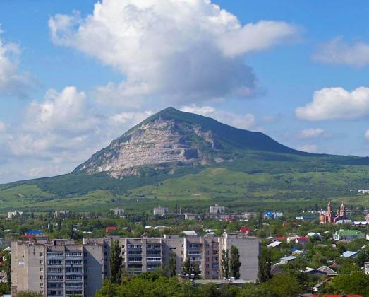 На Ставрополье пройдут первые выборы Минераловодского городского округа