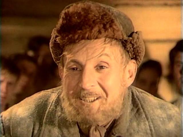 Кадр из фильма «Тени исчезают в полдень» (реж. В. Усков В. Краснопольский, 1971)