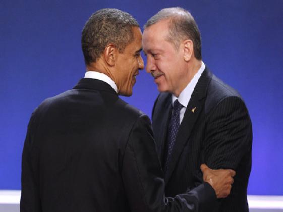 Кто заставил Эрдогана взять «тигра за хвост»?