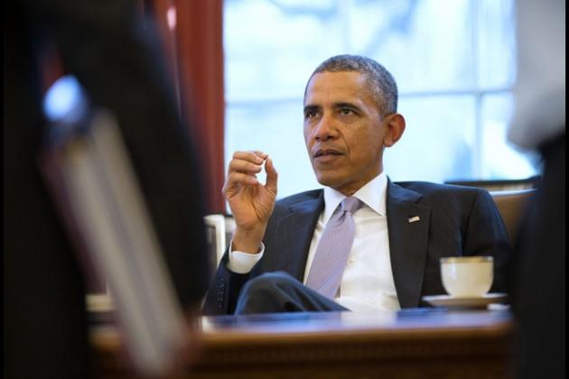 Обама: «Я довольно хороший президент»