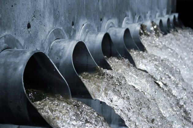 Сточные воды «Амилко» больше не угрожают экологии Ростовской области
