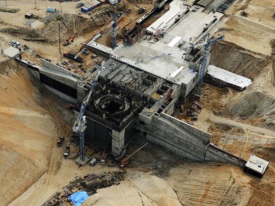 Возбуждено дело о растрате при строительстве космодрома Восточный
