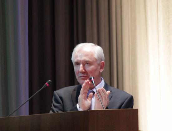 Ринат Закиров.