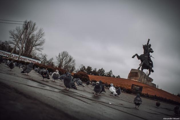 Приднестровье: «Чей форпост будет на Днестре, если там не будет русских?»