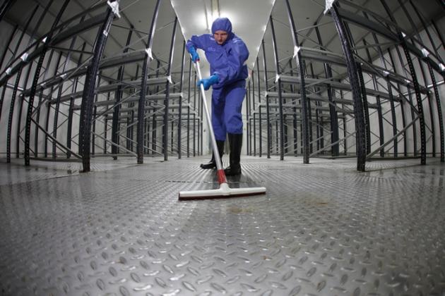 Совмин Белоруссии подвёл итоги диверсификации экспорта