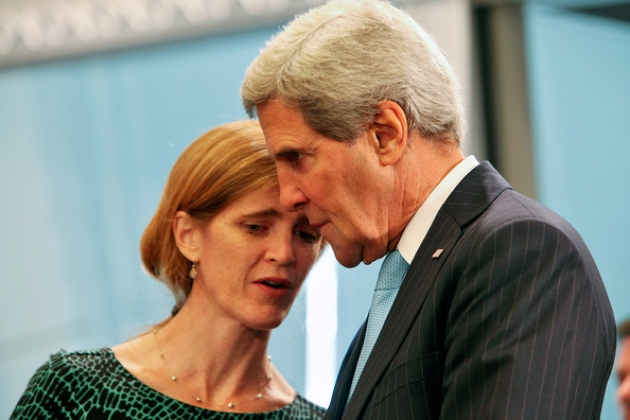 США возмущены наложенным Россией вето на резолюцию по MH17
