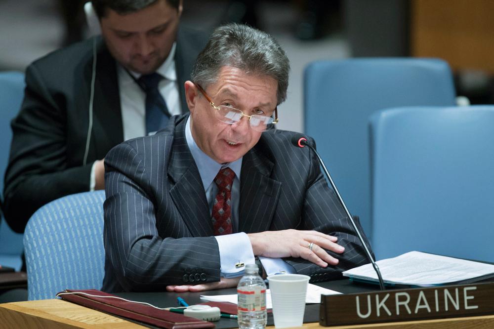 Юрий Сергеев.