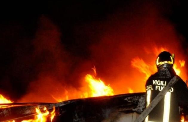 Италия: Пожар в аэропорту Фьюмичино потушен
