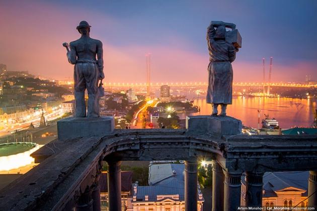 Все флаги в гости будут к нам — эксперт о Свободном порте Владивосток