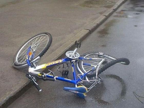 Калужские дети получили сильные удары током, катаясь на велосипедах