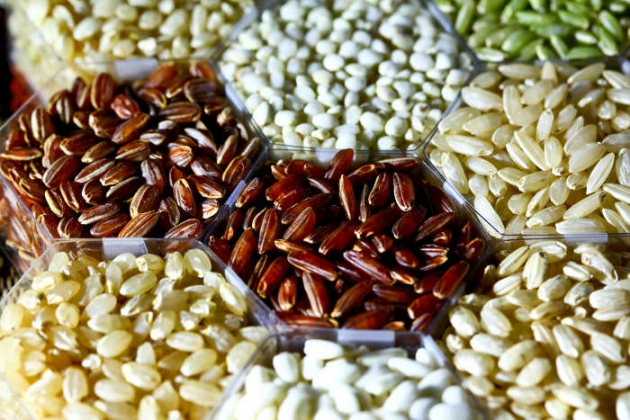 Цены на рис в магазинах Перми разнятся более чем в 5 раз