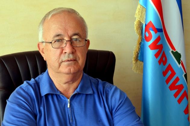 Сейтумер Нуридинович Ниметуллаев.