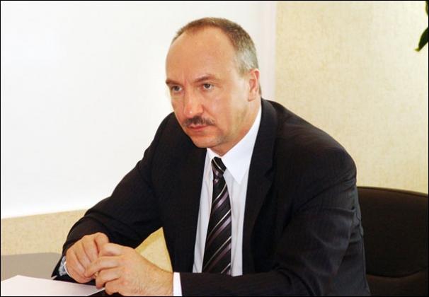 Александр Конюк.