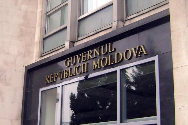 В Молдавии утверждено новое правительство