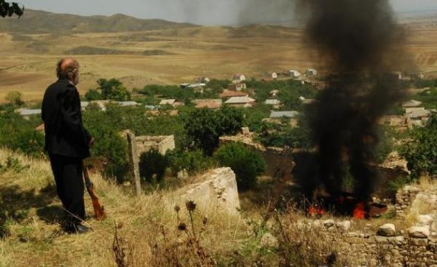 Активизации конфликта в Нагорном Карабахе не ожидается – СМИ Грузии