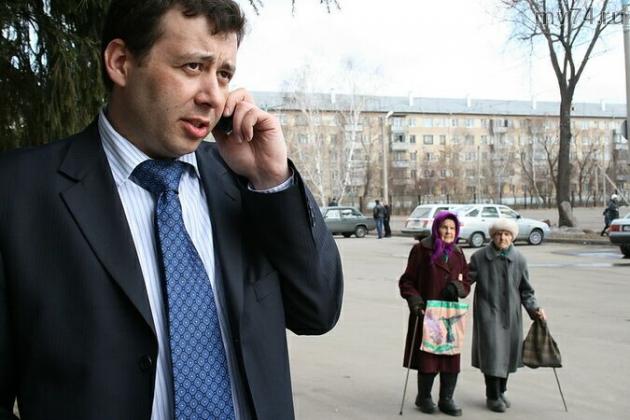 Челябинский общественник заявил о подделке своей подписи