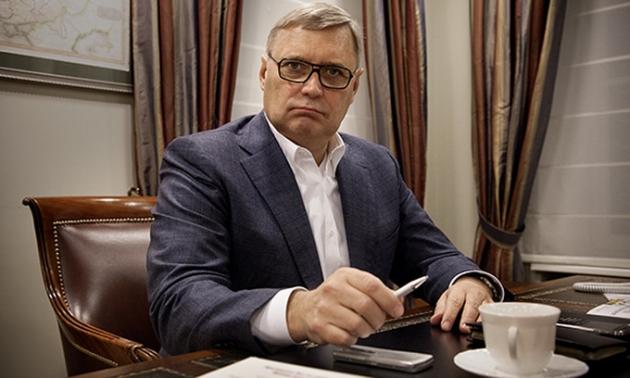 В Новосибирске создан оргкомитет обманутых сторонников «Парнас»