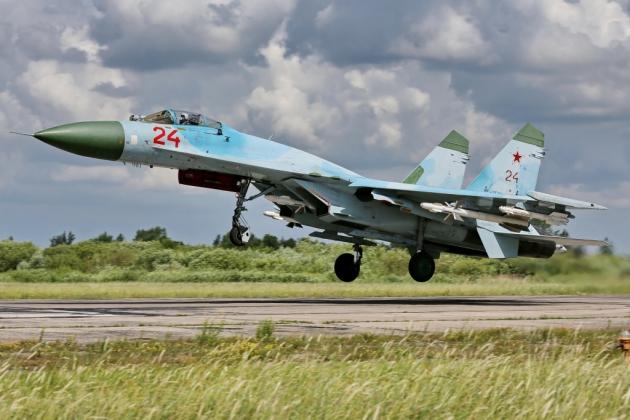 Учебно-тренировочные полеты и пуски проводились над морским полигоном в Балтийском море.