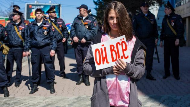 В Новосибирске независимые кандидаты готовят акции протеста
