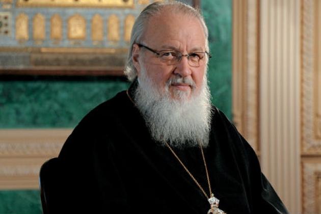 В связи с визитом патриарха в Чувашии ограничат движение и запретят пиво