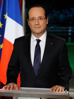 Олланд: Я приму решение по «Мистралям» в ближайшие недели